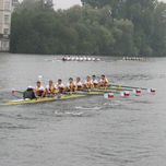 Rowing Champions League 2014